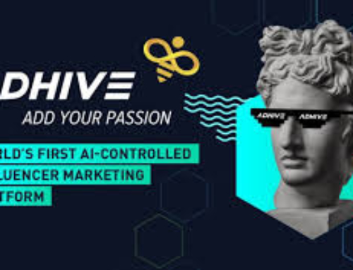 Interview with AdHive Project Co-Founder, Dmitry Malyanov