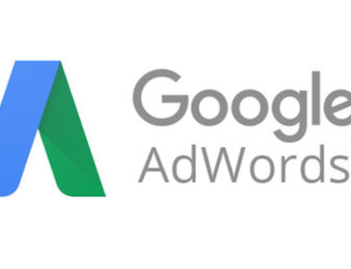 Google Adwords Basics…You Have to Start Someplace